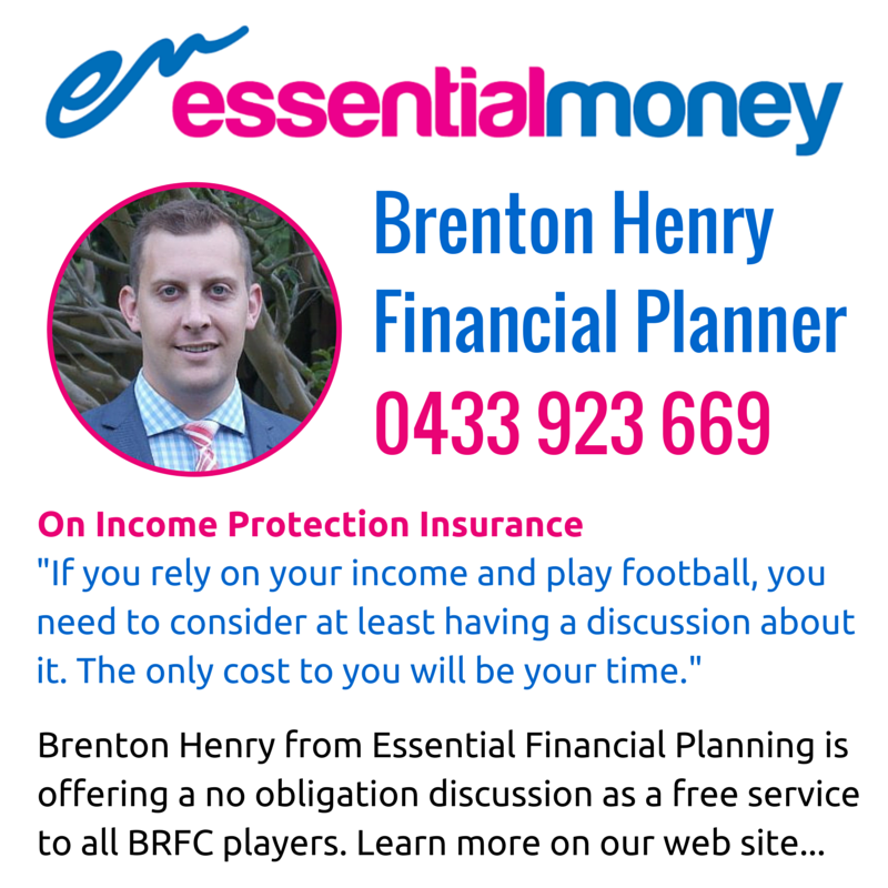 Brenton Henry - Essential Financial Planning - Income Protection Insurance