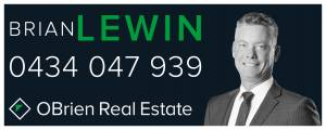 Brian Lewin Real Estate