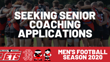 Seeking Applications for Senior Football Coach 2020
