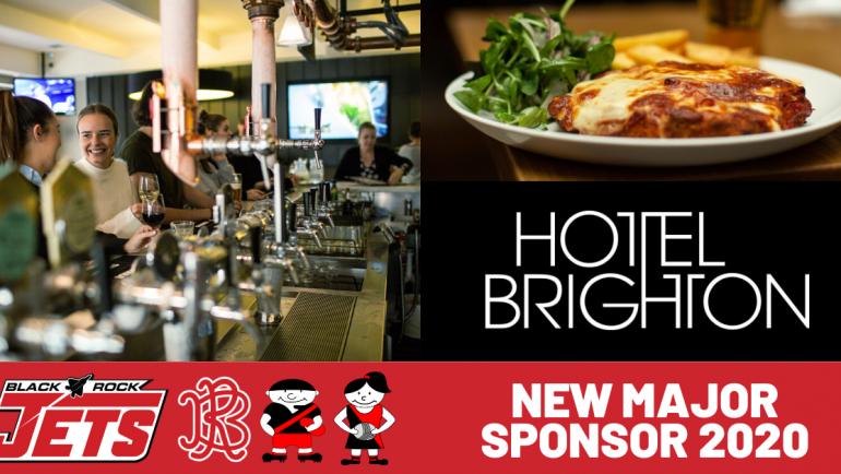 Hotel Brighton Partnership