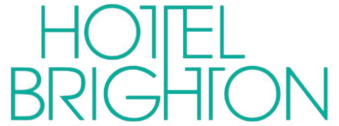 Hotel Brighton Logo