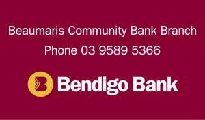 Bendigo Bank Beaumaris Community Branch