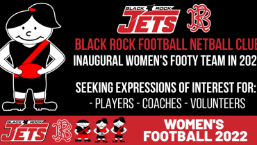 Women's Footy 2022: Expressions of Interest